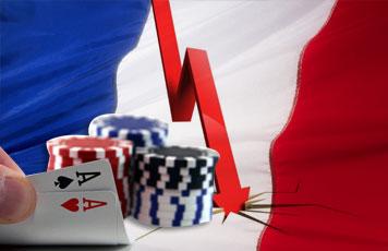 online poker france